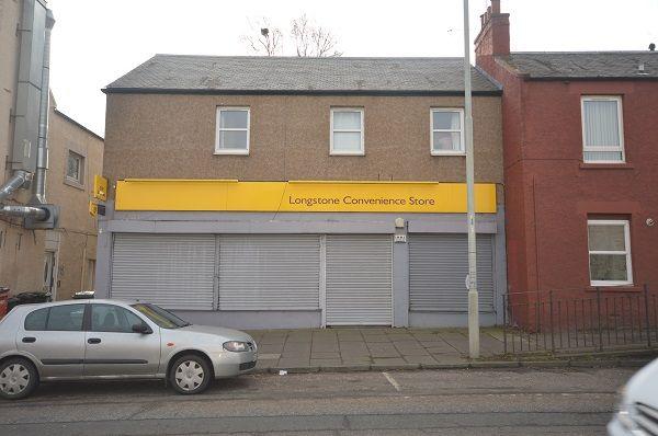 Thumbnail Retail premises to let in Longstone Road, Edinburgh