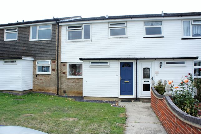 Thumbnail Semi-detached house for sale in Noakes Avenue, Chelmsford