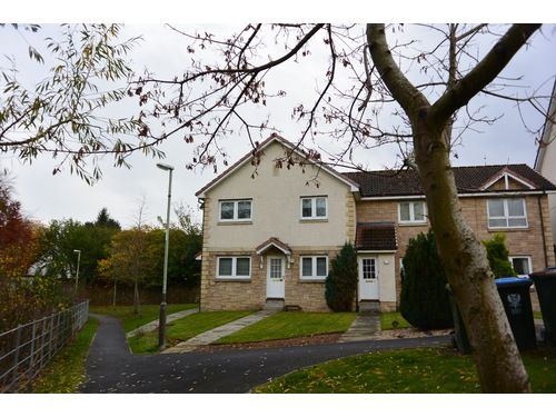 2 bed flat to rent in Alastair Soutar Crescent, Invergowrie DD2