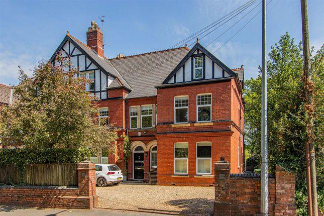 Thumbnail Flat to rent in Cardiff Road, Llandaff, Cardiff
