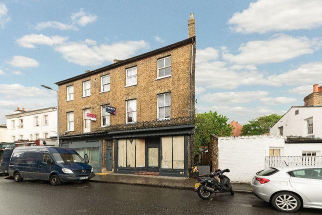 Maisonette for sale in Berrylands Road, Berrylands, Surbiton