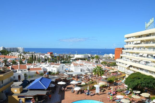 Thumbnail Apartment for sale in Santa Maria Complex - Torviscas Beach, Adeje, Tenerife, Canary Islands, Spain