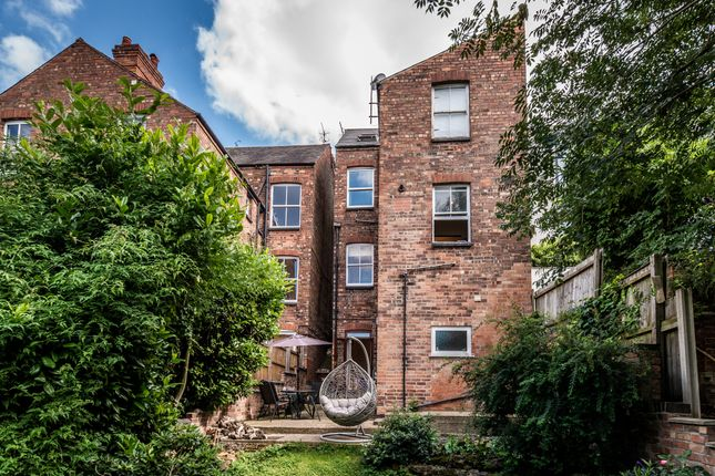 Thumbnail Flat for sale in Cyprus Road, Mapperley Park, Nottingham