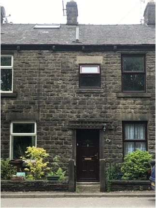 2 bed terraced house to rent in For Rent Bridgemont, Whaley Bridge, High Peak, Cheshire