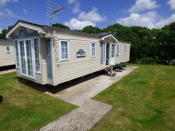 2 bed mobile/park home for sale in Thorness Bay Holiday Park, Cowes, Isle Of Wight
