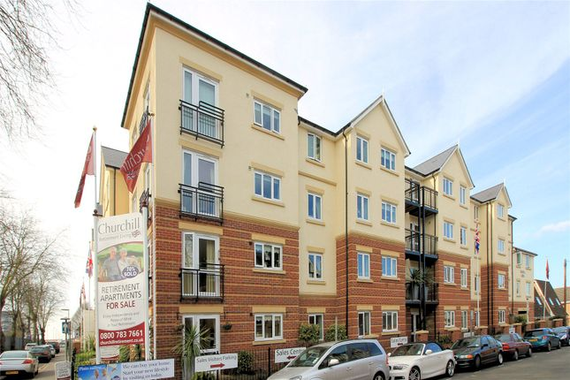 Thumbnail Property for sale in Grove Road, Woking, Surrey