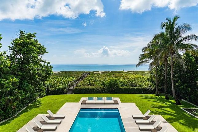 Thumbnail Property for sale in 1804 Ocean Drive, Vero Beach, Florida, United States Of America