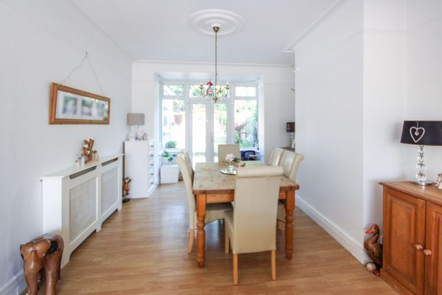 Dining Room of Woodgrange Drive, Southend-On-Sea SS1