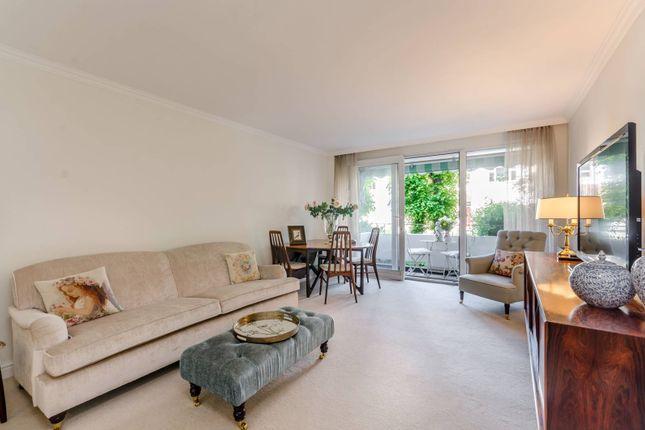 Thumbnail Flat to rent in Lansdowne Road, Wimbledon