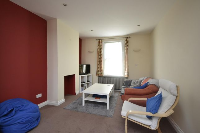 Thumbnail Terraced house to rent in Southmead Road, Bristol