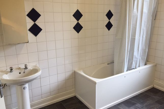 Thumbnail Maisonette to rent in Stratford Grove West, Sandyford, Newcastle Upon Tyne