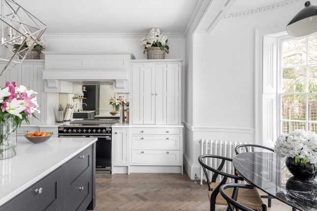 Terraced house for sale in Miles's Buildings, Bath, Somerset