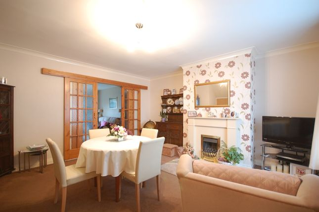 Thumbnail Semi-detached house for sale in Highfield Road, Blackpool