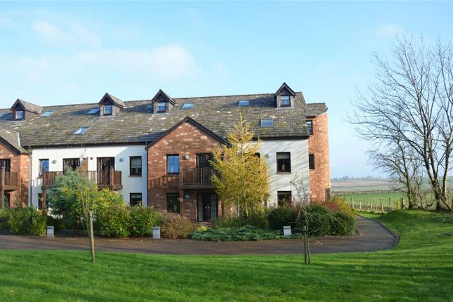 Studio for sale in 21 Ullswater Suite, Whitbarrow Village, Nr Greystoke, Penrith