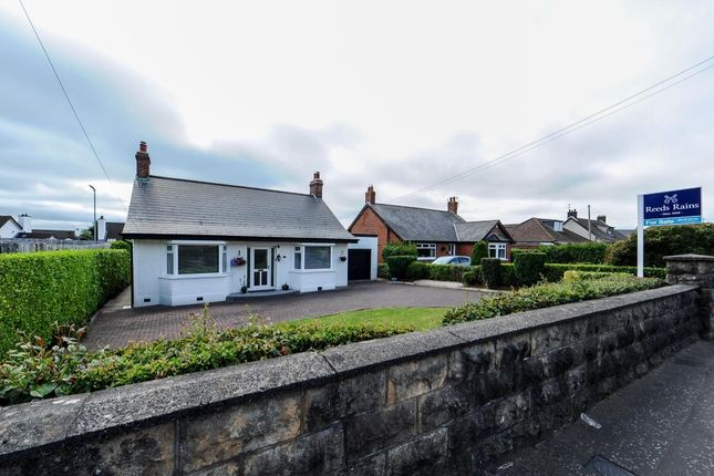Thumbnail Bungalow for sale in Upper Road, Greenisland