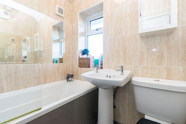 Bathroom of Lawrence Walk, Gipton, Leeds LS8