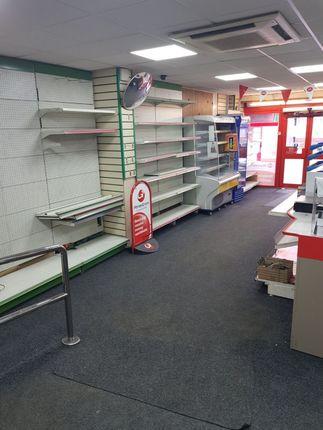 Thumbnail Retail premises to let in Alum Rock Road, Alum Rock