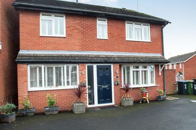 Thumbnail Detached house to rent in Marleigh Road, Bidford-Upon-Avon