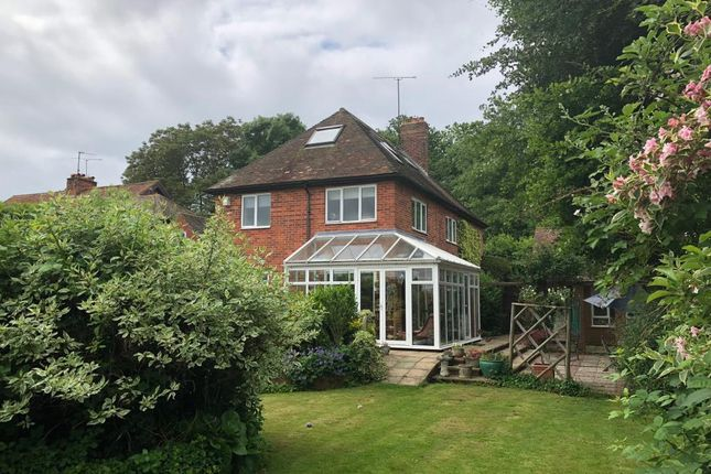 Thumbnail Detached house for sale in Remenham Hill, Henley-On-Thames