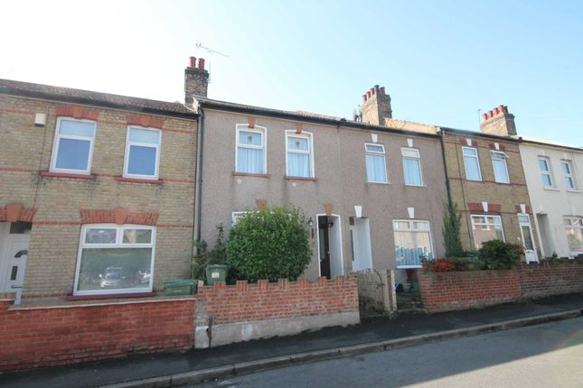 Thumbnail Detached house for sale in Albany Road, Belvedere