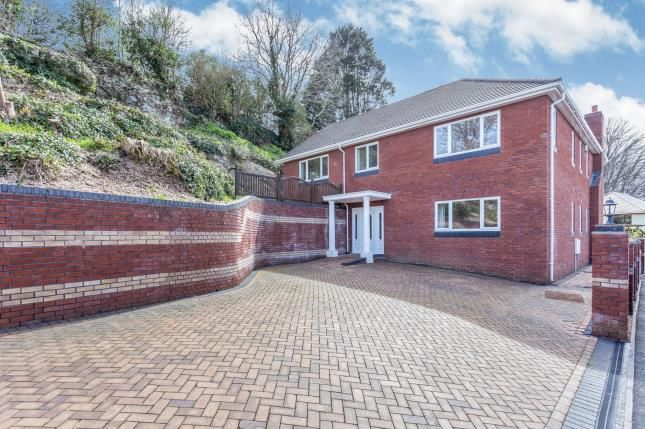 Thumbnail Detached house for sale in Plymstock, Plymouth