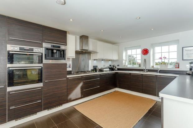 Kitchen of Greenfields Lane, Malpas SY14