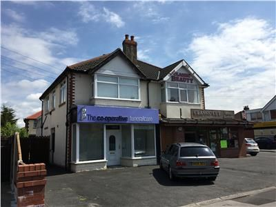 Thumbnail Retail premises for sale in 26, Fleetwood Road North, Thornton-Cleveleys, Lancashire