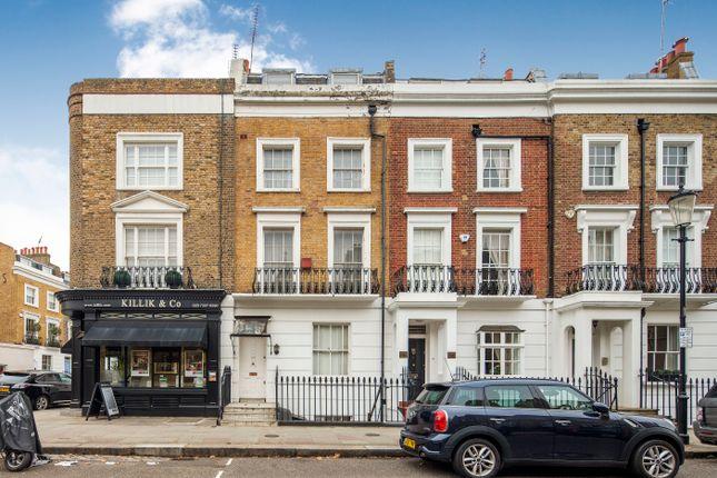 Thumbnail Property for sale in St. Joseph Cottages, Cadogan Street, London
