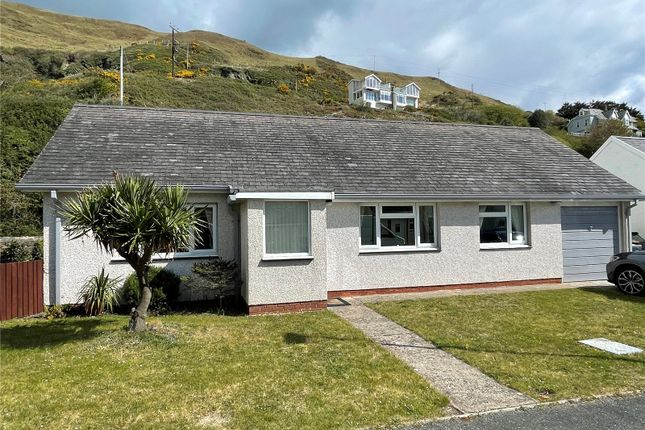 Thumbnail Bungalow for sale in Melin Ardudwy, Aberdyfi, Gwynedd