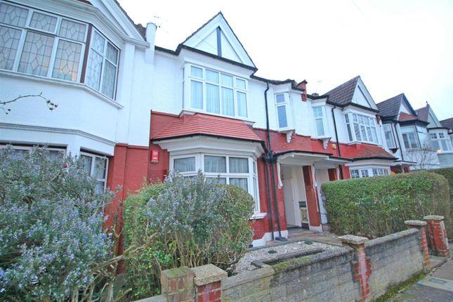 Thumbnail Maisonette for sale in Lightcliffe Road, London