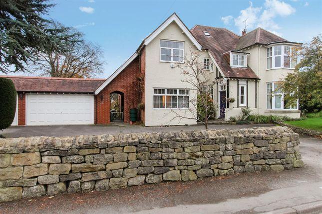 6 bed detached house for sale in Sandy Lane, Charlton Kings, Cheltenham