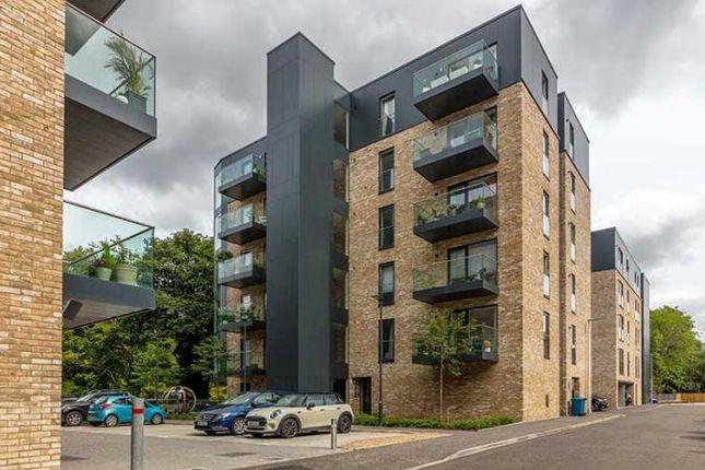 Thumbnail Flat to rent in Hamilton Gardens, Glasgow