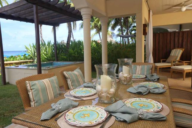Thumbnail Apartment for sale in Thelandingsthreebedroomapt, Pigeon Point, St Lucia