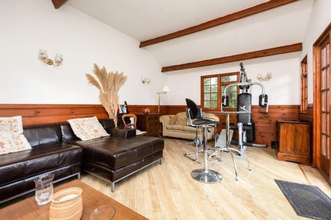 Summer House of Kingsingfield Road, West Kingsdown, Sevenoaks, Kent TN15