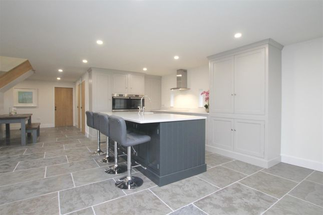 Thumbnail Detached house for sale in North Street, Digby, Lincoln
