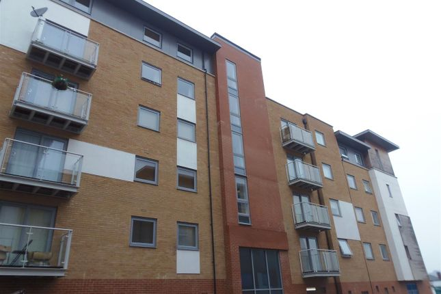 Thumbnail Property to rent in Ship Wharf, Colchester