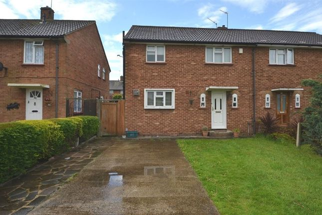 Thumbnail Property to rent in Heathway, Iver Heath