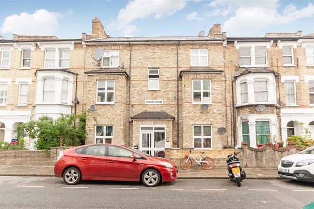 Thumbnail Terraced house for sale in Davisville Road, London