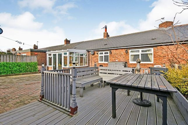 The Bungalows, Tanfield Lea, Stanley DH9