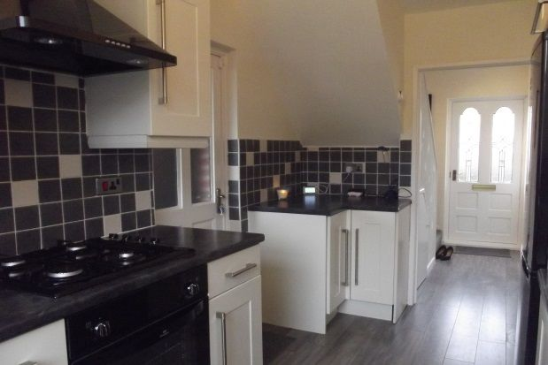 Thumbnail Semi-detached house to rent in Black Hill Road, Brecks, Rotherham