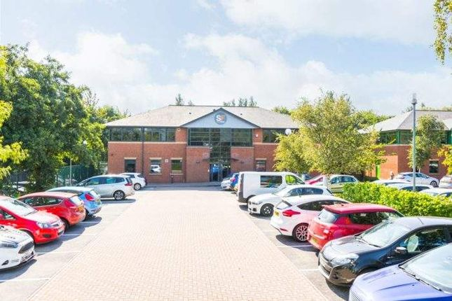 Thumbnail Office for sale in Davy House, Unit 2 Colliers Way, Phoenix Business Park