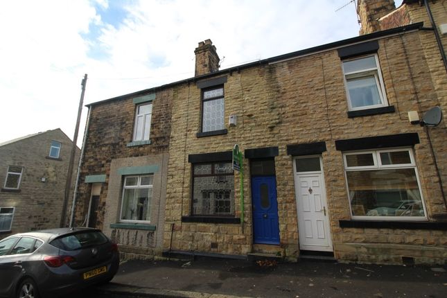 Thumbnail Terraced house to rent in Norris Road, Hillsborough, Sheffield