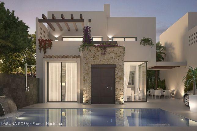 3 bed villa for sale in Guardamar Del Segura, Alicante, Valencia, Spain
