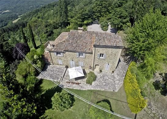 6 bed property for sale in 52044 Cortona, Province Of Arezzo, Italy