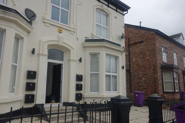 2 bed flat to rent in Swiss Road, Liverpool