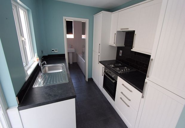 Thumbnail Terraced house to rent in Bakery Mews, Park Street, Westcliff-On-Sea