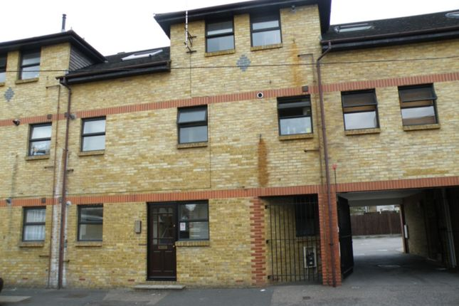 Studio for sale in Connaught Road, Chatham ME4