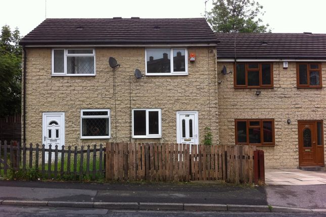 Thumbnail Terraced house to rent in Upper Road, Batley