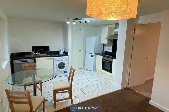 Dining/ Kitchen of Hamnett Court, Birchwood, Warrington WA3
