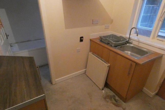 Kitchen of Sunningdale Road, Tyseley, Birmingham B11